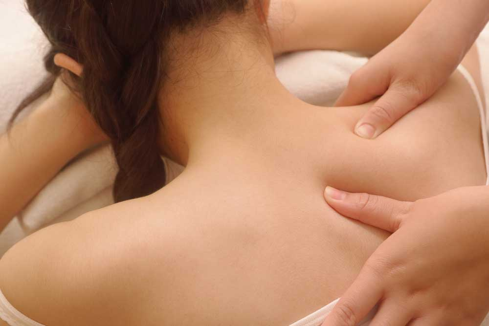 Massage Therapy  Rexburg, ID